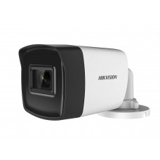 DS-2CE16H0T-ITPF 5 MP Fixed Mini Bullet Camera WITH MIC